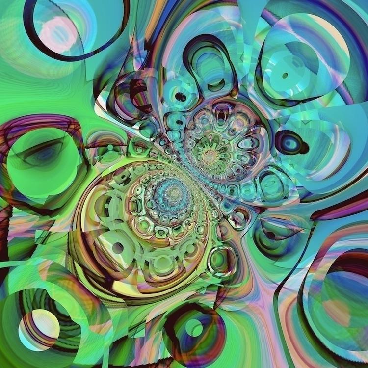 Pan Dimensional Space - small s - rhumour | ello