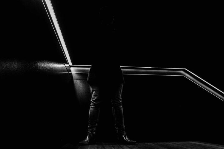 Minimal  - blackandwhitephotography - ellovisuals | ello