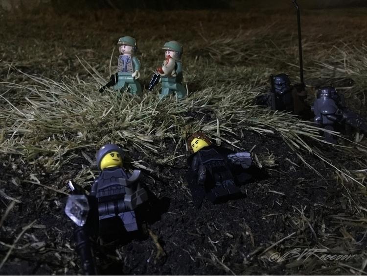 track rebels fought troop Malgu - belialvr   ello