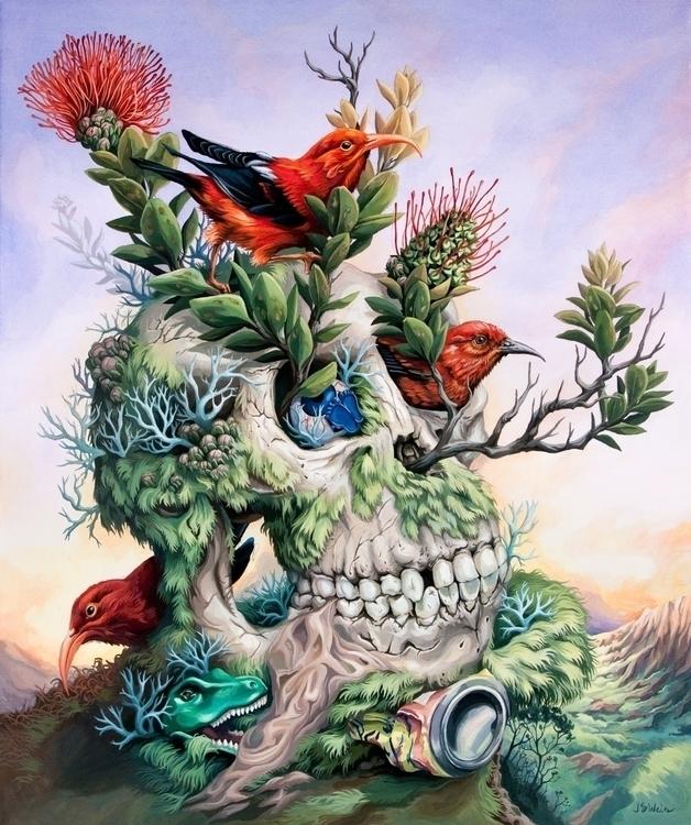 Plastic Dream' Weis - jsweis, art - wowxwow   ello