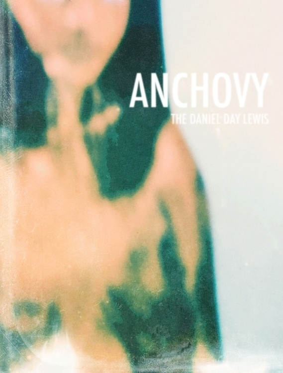 ANCHOVY Daniel Day Lewis CENTRA - jkalamarz | ello