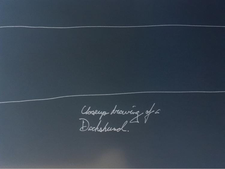 Close Drawer - illustration, drawing - nightcrawler | ello