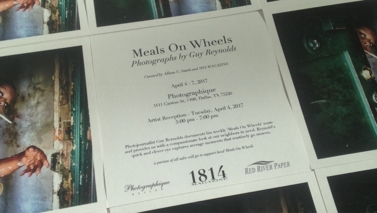 Meals Wheels - 1814magazine | ello