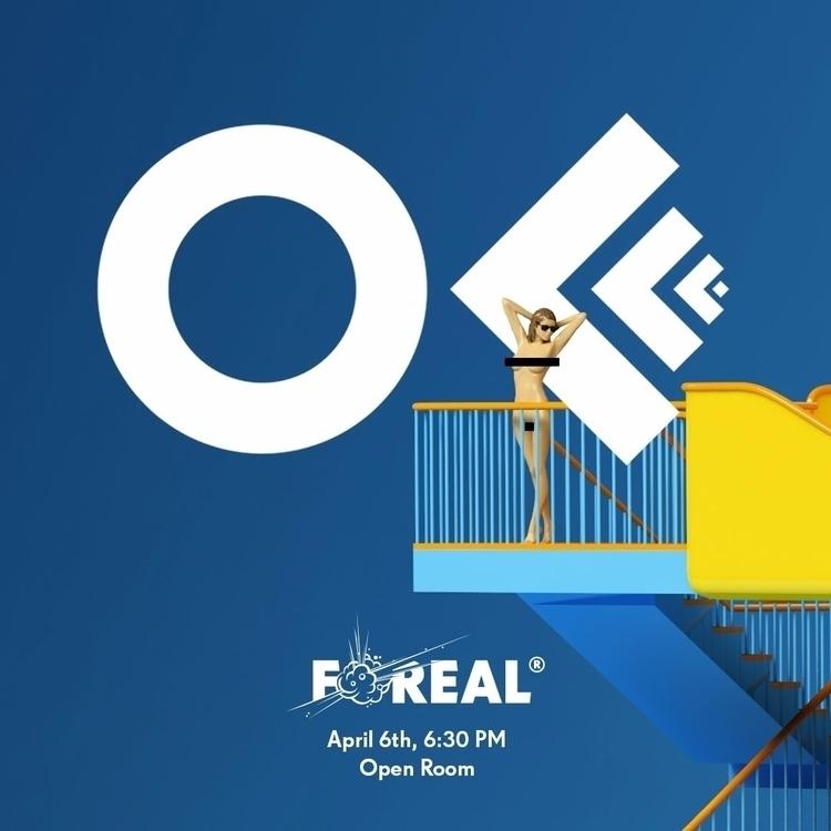 week Offf 2017. talk Thursday A - weareforeal | ello