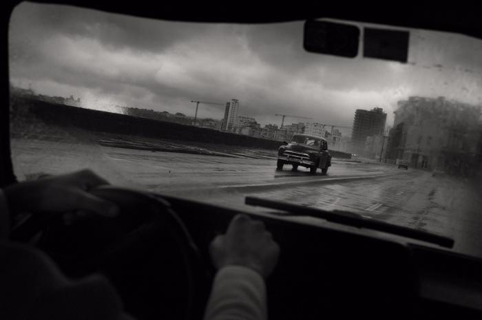 Classic !! Malecon, La Havana,  - spirithom | ello