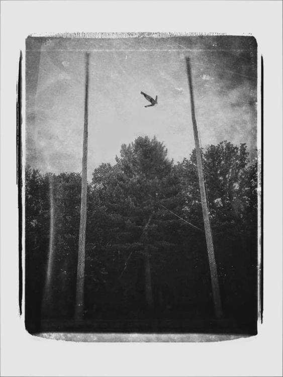 Slipstream - photography, dream - lukeman1977 | ello