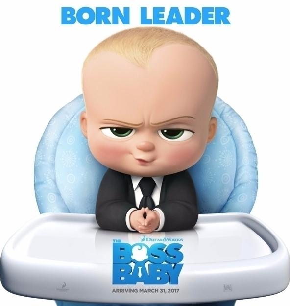 week review Boss Baby Zoo Wife  - lastonetoleave | ello