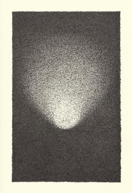 Linee 32 - lines, blacklines, linework - danilo_dg | ello