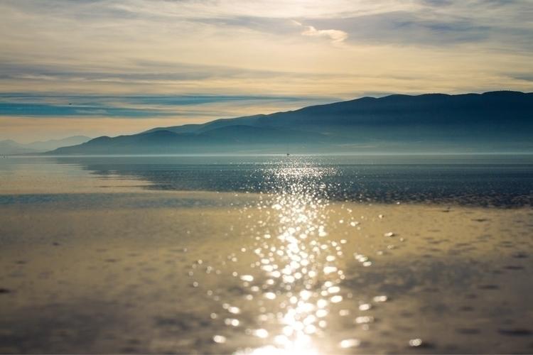 lake - photography, utah, landscape - sethberrett | ello