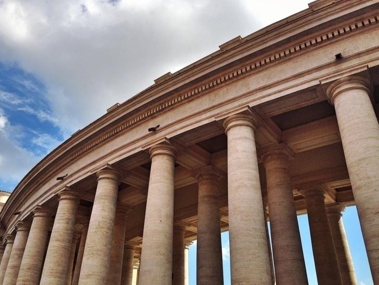 Love columns skies. Fun fact, V - itsduchess | ello