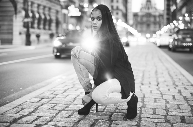 fashion, citylife, broadstreet - samantha_bonpensiero | ello