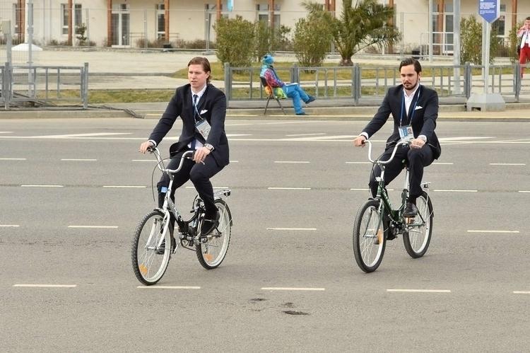 altrabajoenbici, biketowork - avantumbikes | ello