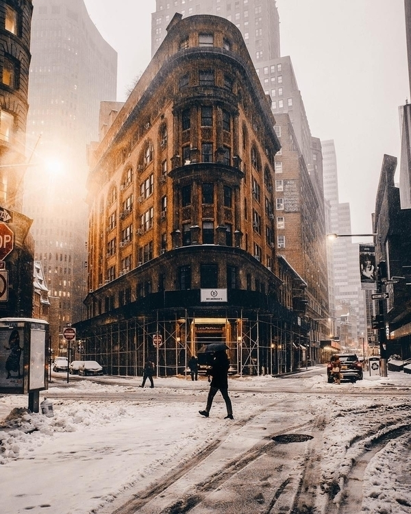Vibrant Photographs York City H - photogrist | ello