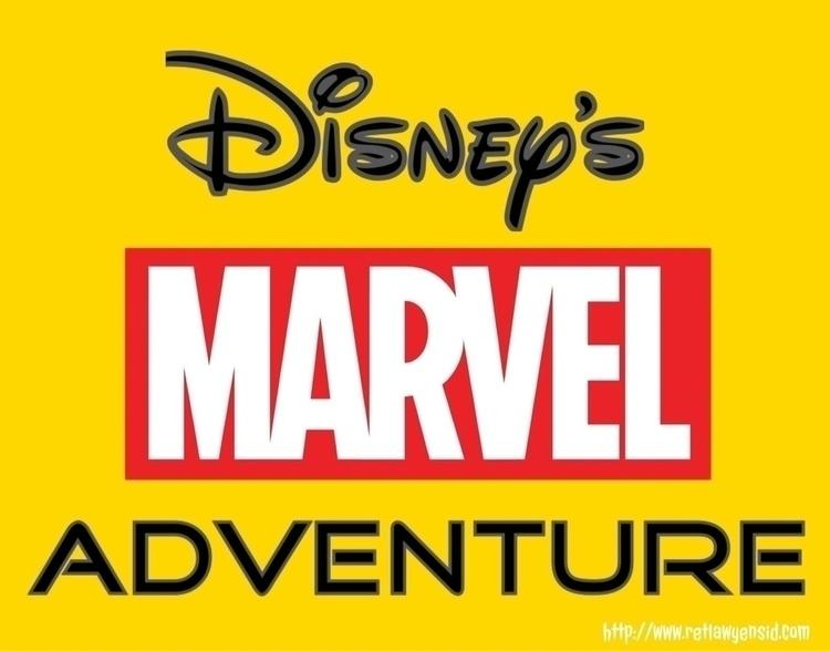 Marvel Adventure - ralphjr | ello