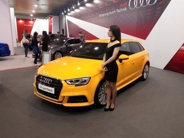 Audi sajam automobila Beogradu  - otkupautomobila   ello