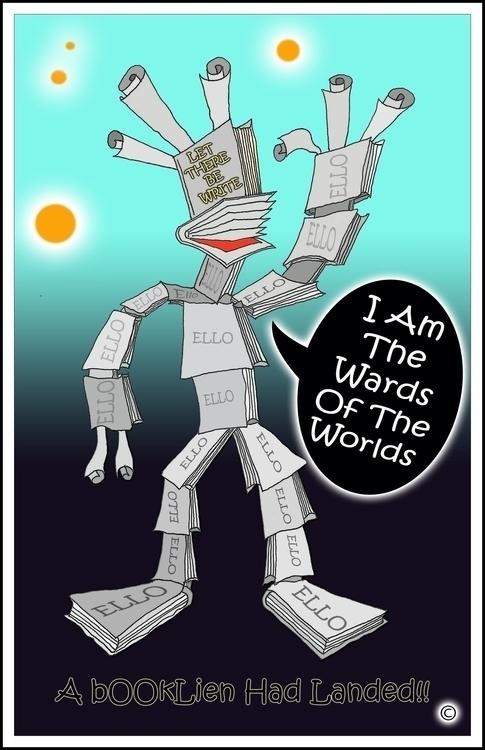 Wards Worlds Radio Message: hon - silvisrivers | ello