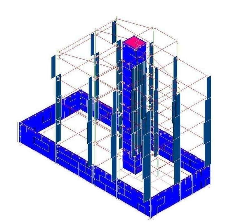 Progettazione strutturale - calcoli | ello