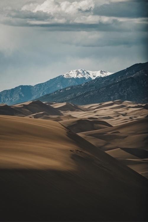 Great Sand Dunes National Park - abarlich | ello