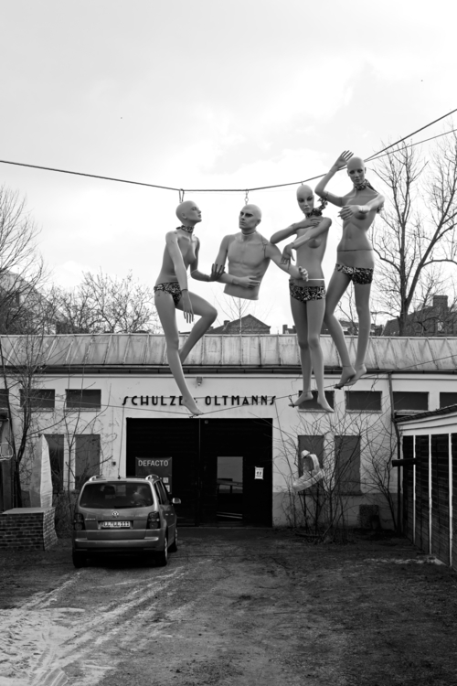 Postmodernism fun - photography - marcushammerschmitt   ello