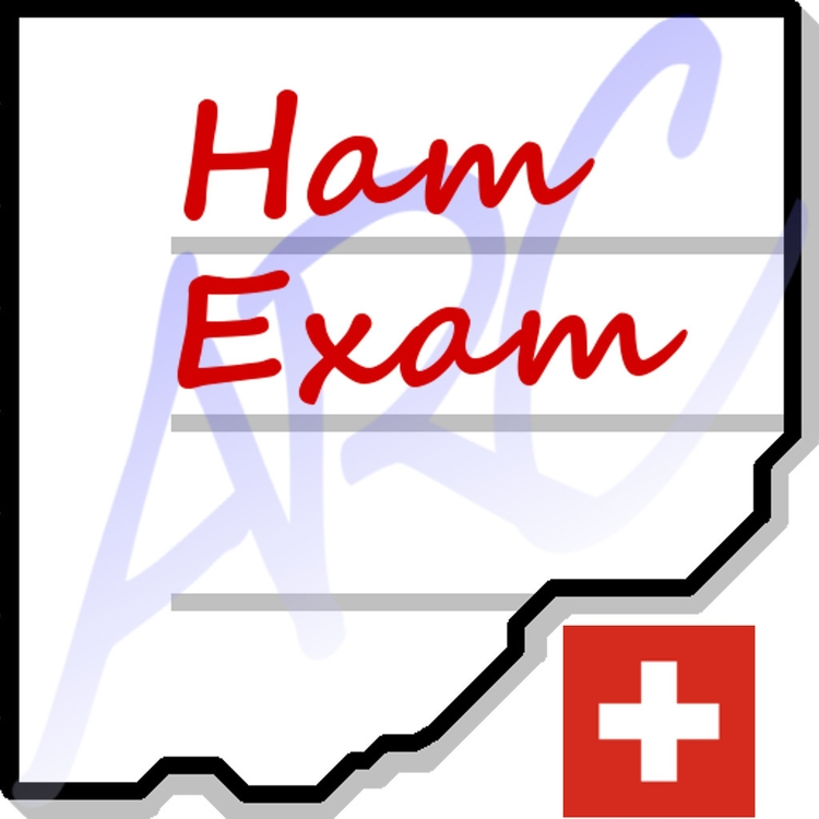 HamExam für die Schweiz ist iOS - drmichaeltodd | ello