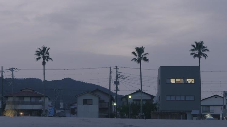 landscape screenshots Kamogawa - oresti | ello