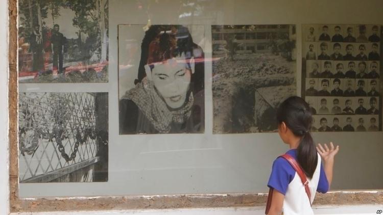 Genocide tourism concern Cambod - asiajack   ello