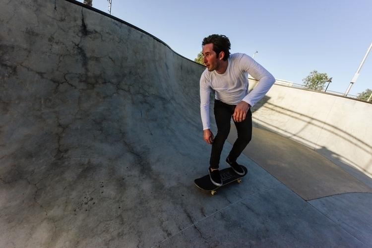 Garret Hill park - skate - ben-staley | ello