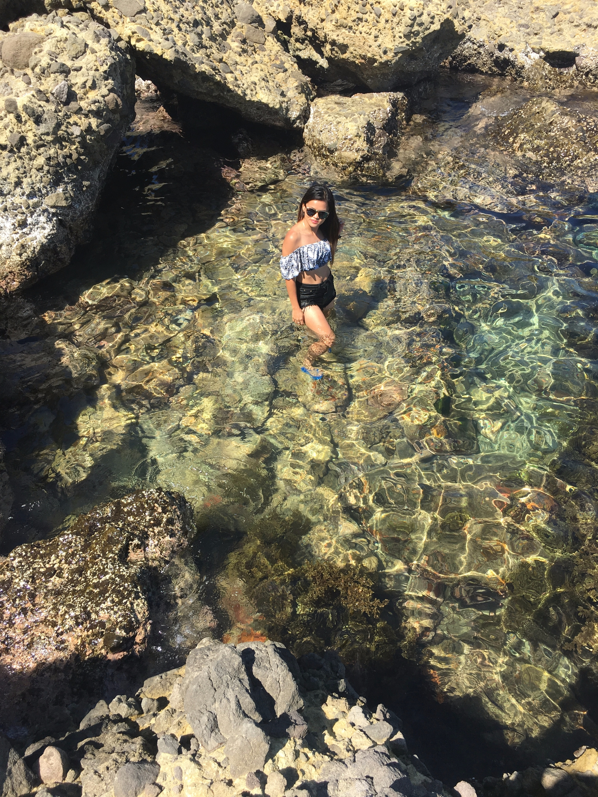 Sun kissed Layag Beach - Nature - rheaiyah | ello