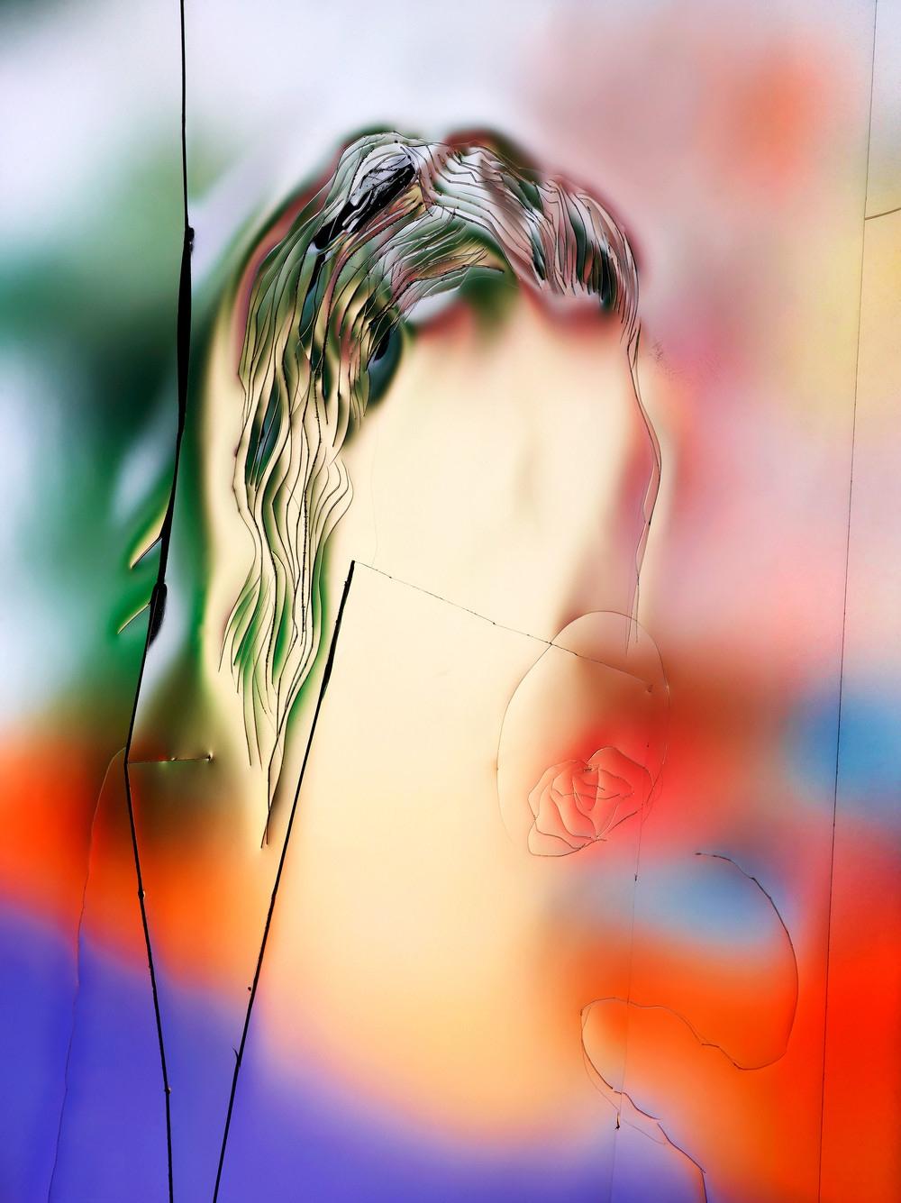 Manon Wertenbroek smile yesterd - modernism_is_crap | ello