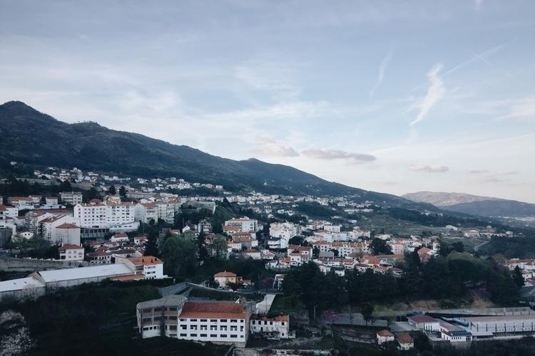 Covilhã, Portugal - iphone, vsco - cotaricky | ello