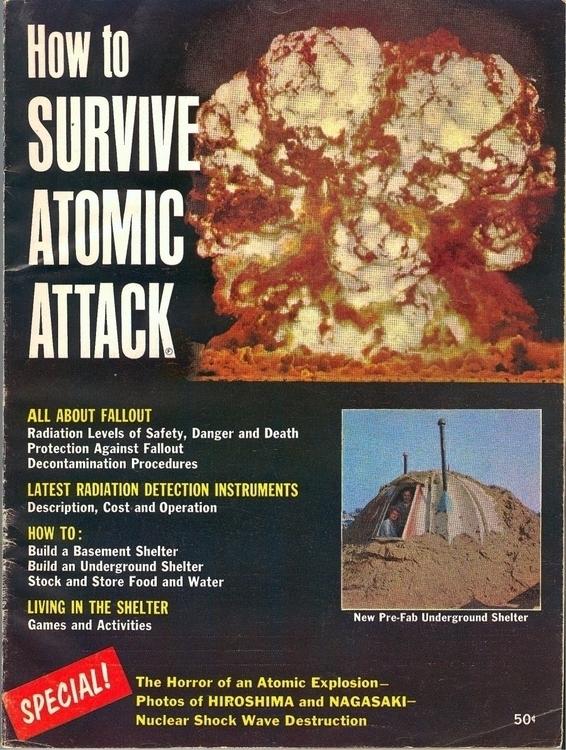 Survive Atomic Attack front cov - kohoso | ello
