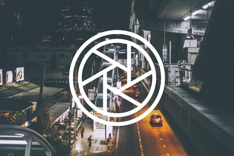 Logo design // Photography - branding - ranaatasatan | ello