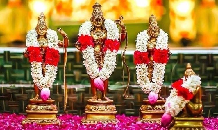 Happy Rama Navami - RamaNavami - dailyinspiration | ello