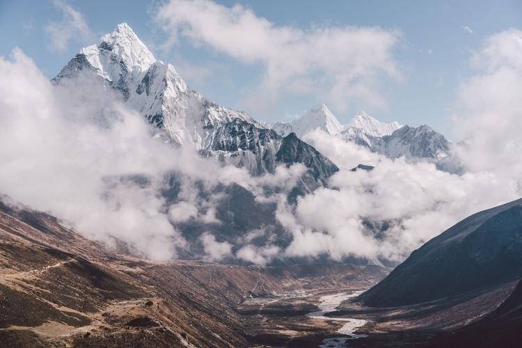 Khumbu, Nepal - rawmeyn | ello