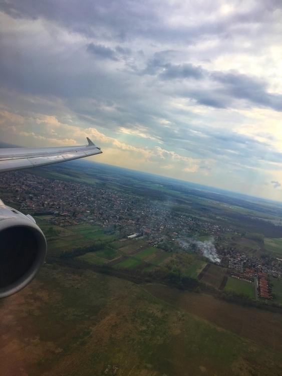 landed - Budapest., LH1338 - rowiro | ello