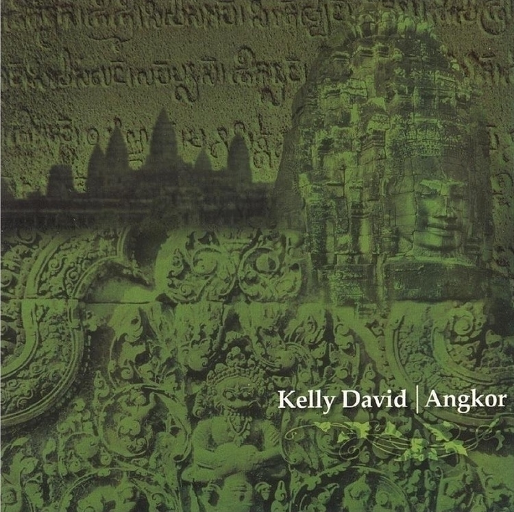 Journeying review Angkor CD Kel - richardgurtler | ello
