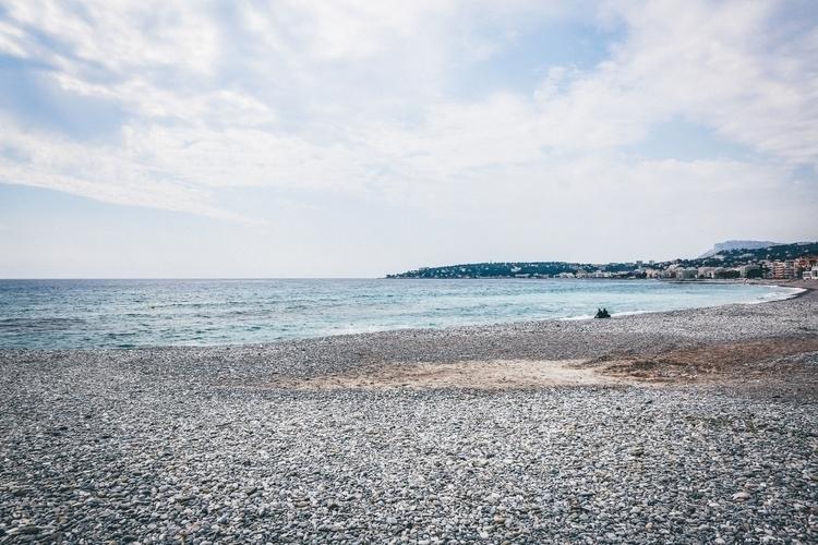 French Riviera Menton City - riviera - nickkarvounis   ello