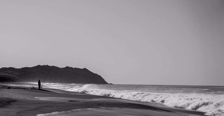 Fishing south beach Point Reyes - junwin | ello