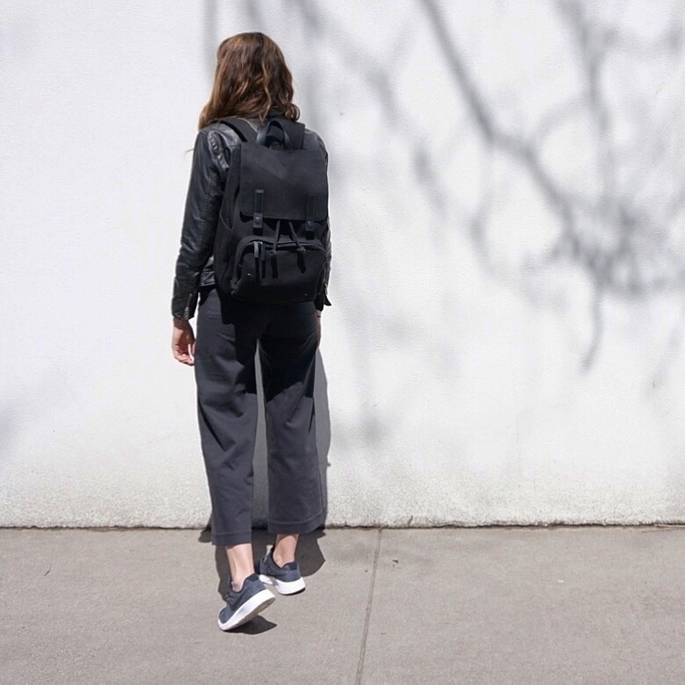 everlane backpack :heavy_check - lawnpartyblog | ello