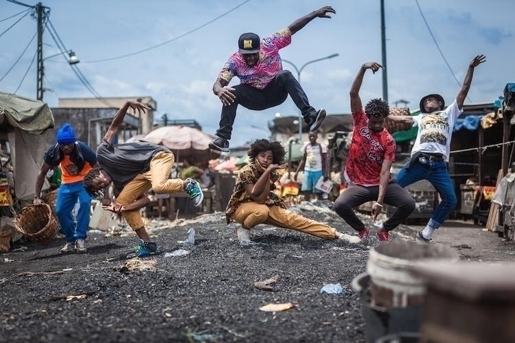 Siaka Soppo Traoré Dans Ce...,  - blackartmatters | ello