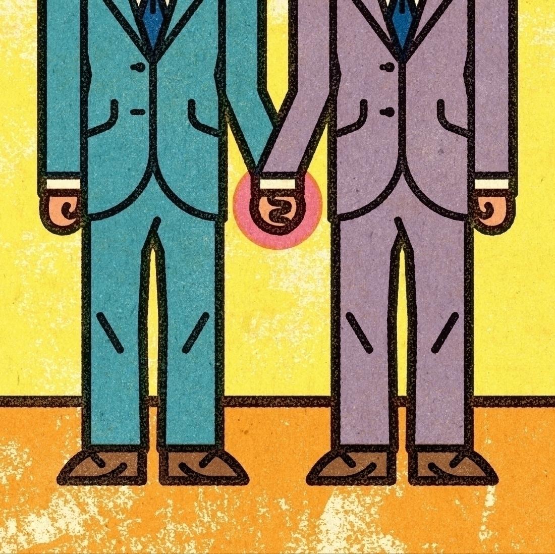 Gay Marriage Alexei Vella FIND  - alexeivella | ello