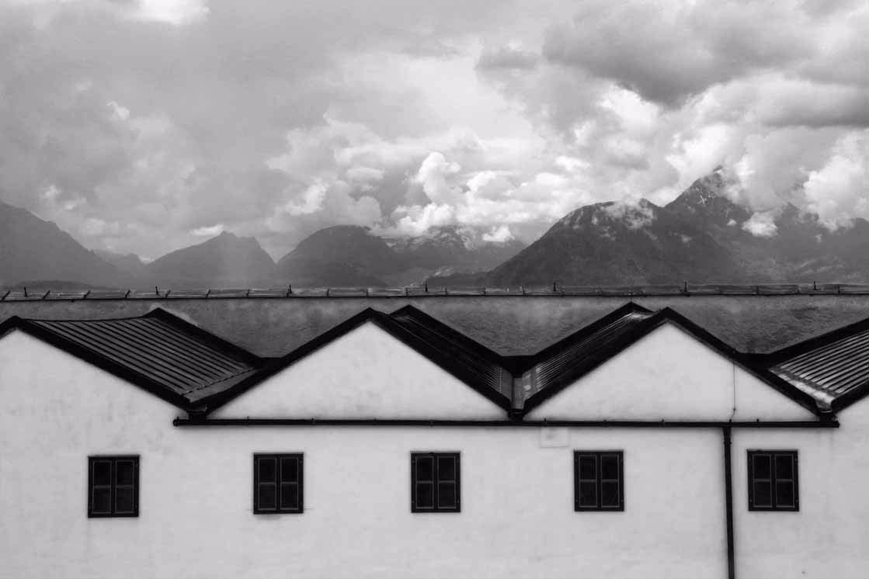 Geometry Salzburg, Austria - travelphotography - brookeryan | ello
