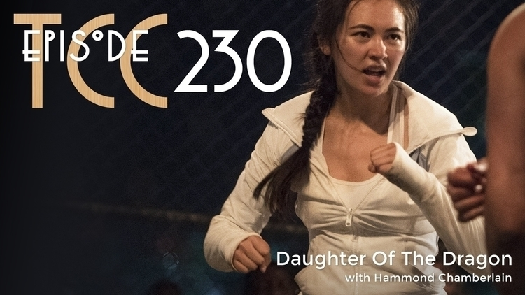 Citadel Cafe 230: Daughter Drag - joelduggan | ello
