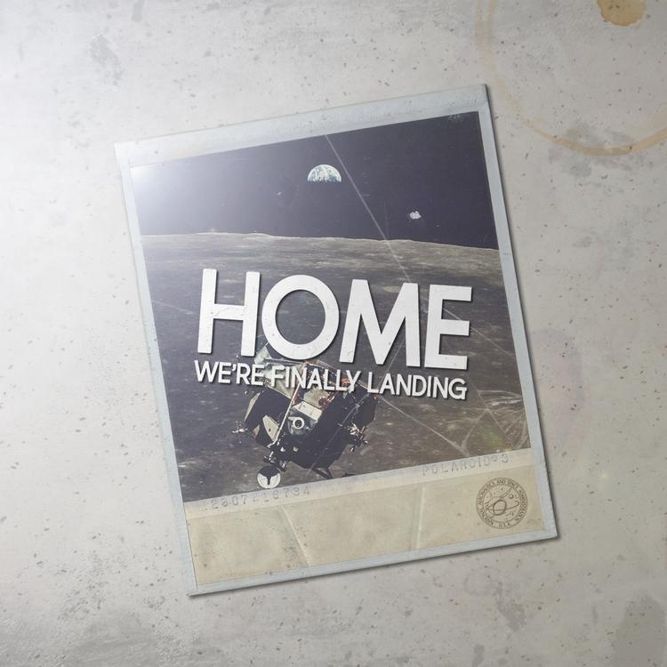 Home - Finally Landing - dingah | ello