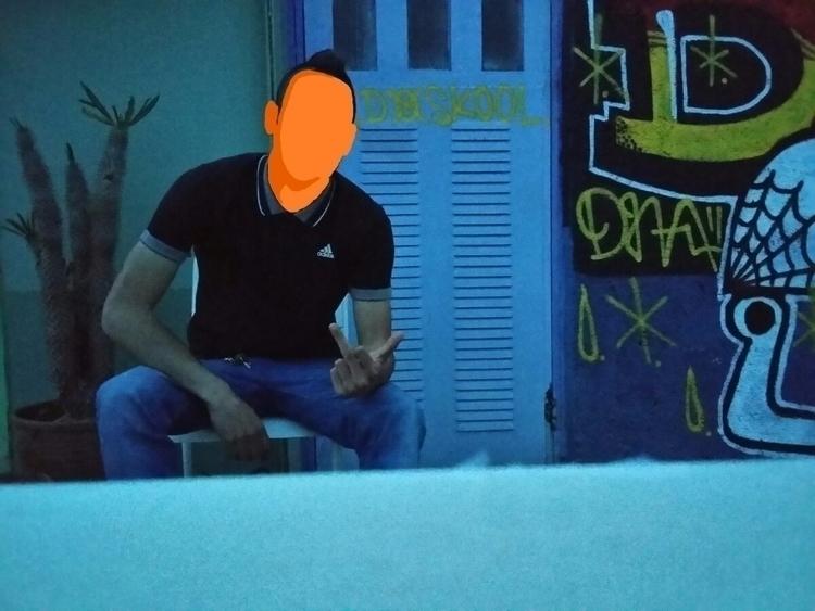 orangeade - dienay | ello