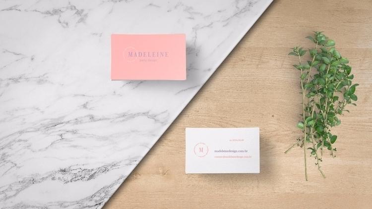 madeleine, party, design, business - renanferreira | ello