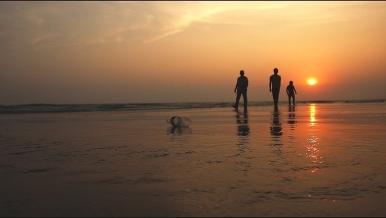 beaches lot. couple times. Real - aryamanpathania | ello