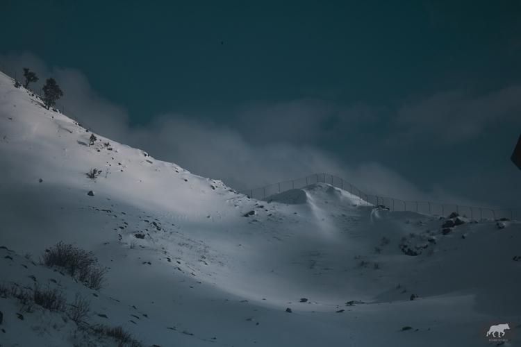 cloud place close heavens - aryamanpathania | ello