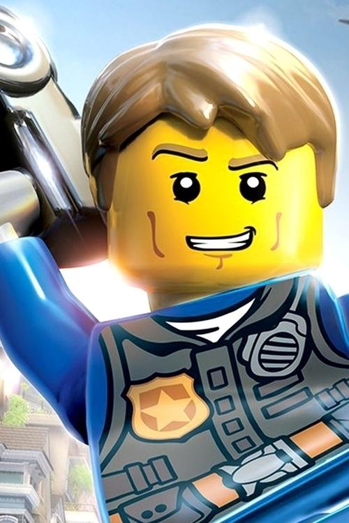 LEGO City Undercover Xbox week - bradstephenson   ello