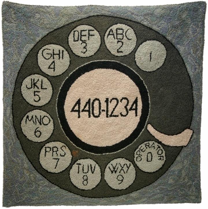 Forgotten Pop Artist Rugs - art - valosalo | ello
